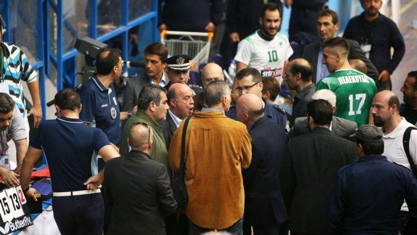 Παναθηναϊκός σε ΚΕΔ: «Θεωρούμε πως έχετε διαγράψει τον Γεωργιάδη»   panathinaikos24.gr