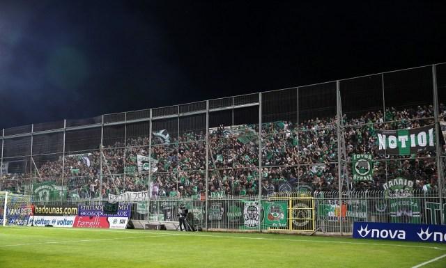Ο διαιτητής του Αστέρας Τρίπολης – Παναθηναϊκός | panathinaikos24.gr