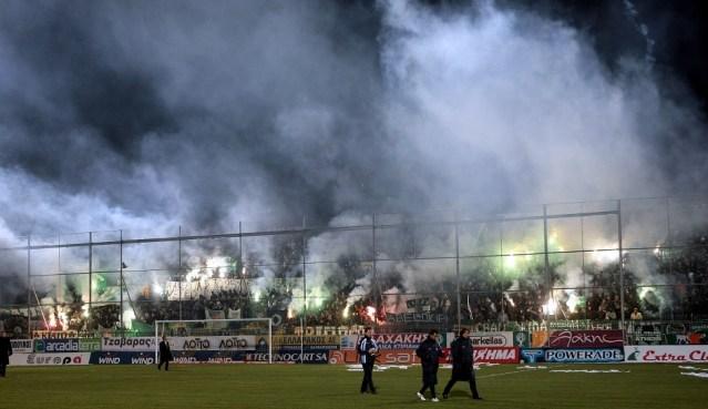 Πήρε τα 1600 εισιτήρια η ΠΑΕ Παναθηναϊκός – Πρασινίζει η Τρίπολη | panathinaikos24.gr