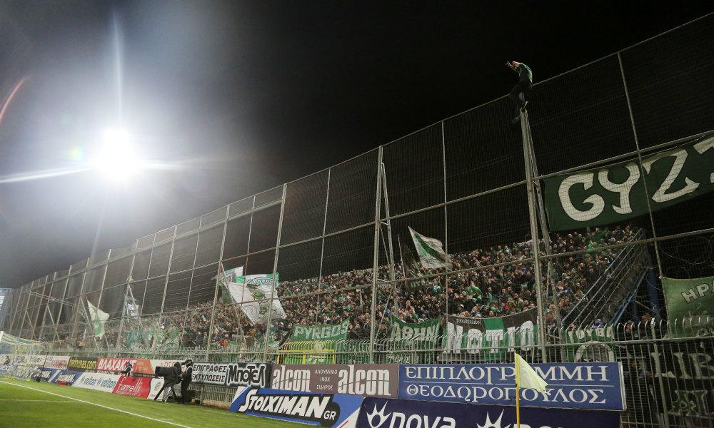 Πράσινη τρέλα! Εξαντλήθηκαν τα εισιτήρια με Αστέρα Τρίπολης!   panathinaikos24.gr