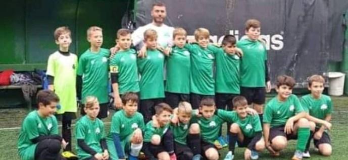 Futsal: Άρχισε τις νίκες η Κ12! | panathinaikos24.gr