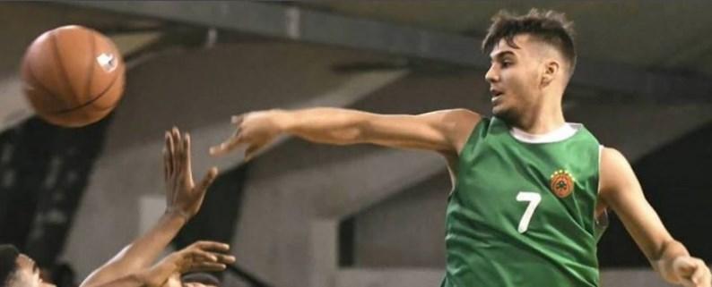 Μπάσκετ: Νίκες για έφηβους και παίδες | panathinaikos24.gr