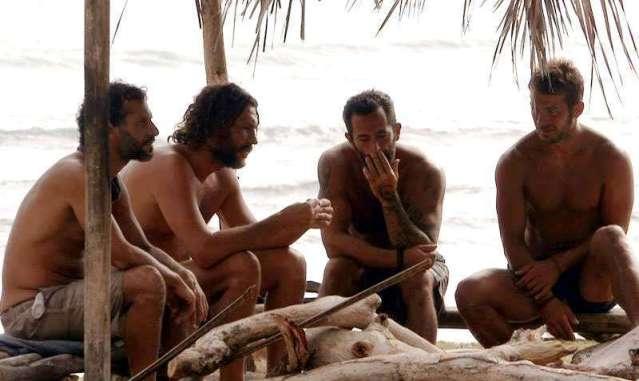Τηλεοπτική βόμβα: Αυτοί είναι οι 3 πρωτοκλασάτοι παίκτες του Survivor 1 που μπαίνουν στο Nomads | panathinaikos24.gr