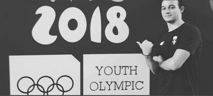 Καταδύσεις: Διάκριση για Μόλβαλη στους Ολυμπιακούς Νέων!   panathinaikos24.gr