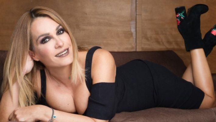 Η γυναίκα που όλοι οι 35άρηδες καψουρεύτηκαν στην εφηβεία και δεν την ξεπέρασαν ποτέ! | panathinaikos24.gr