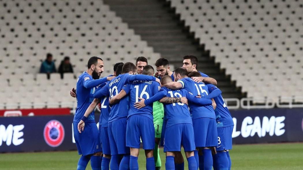 Το γκολ της Εθνικής με τη Φινλανδία (vid) | panathinaikos24.gr