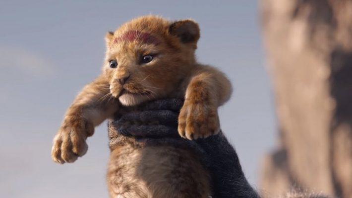 Επιστρέφει στη μεγάλη οθόνη το Lion King και είναι εντυπωσιακό – Το πρώτο τρέιλερ | panathinaikos24.gr