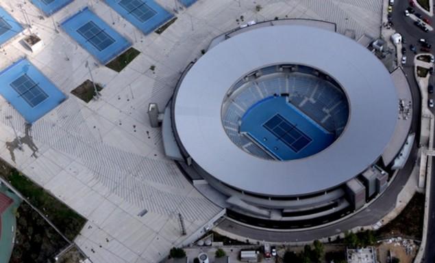 Βόμβα: Κοντά σε διοργάνωση μεγάλου τουρνουά η Αθήνα! | panathinaikos24.gr