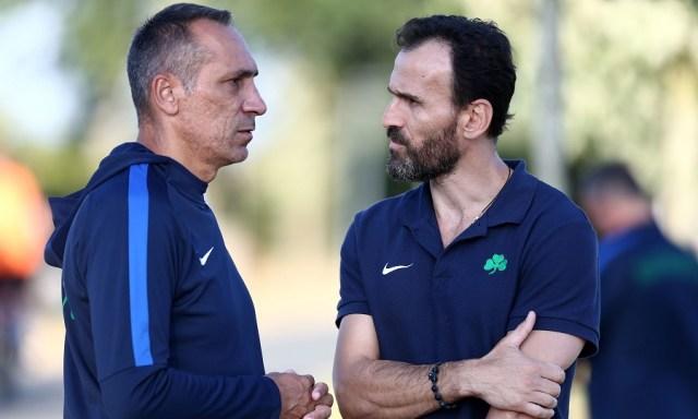 Προχωρά για τη δεύτερη μεταγραφή ο Παναθηναϊκός | panathinaikos24.gr