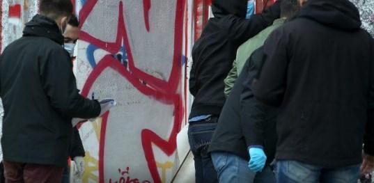 Βρετανός ο άνδρας που δολοφονήθηκε στο Θησείο | panathinaikos24.gr