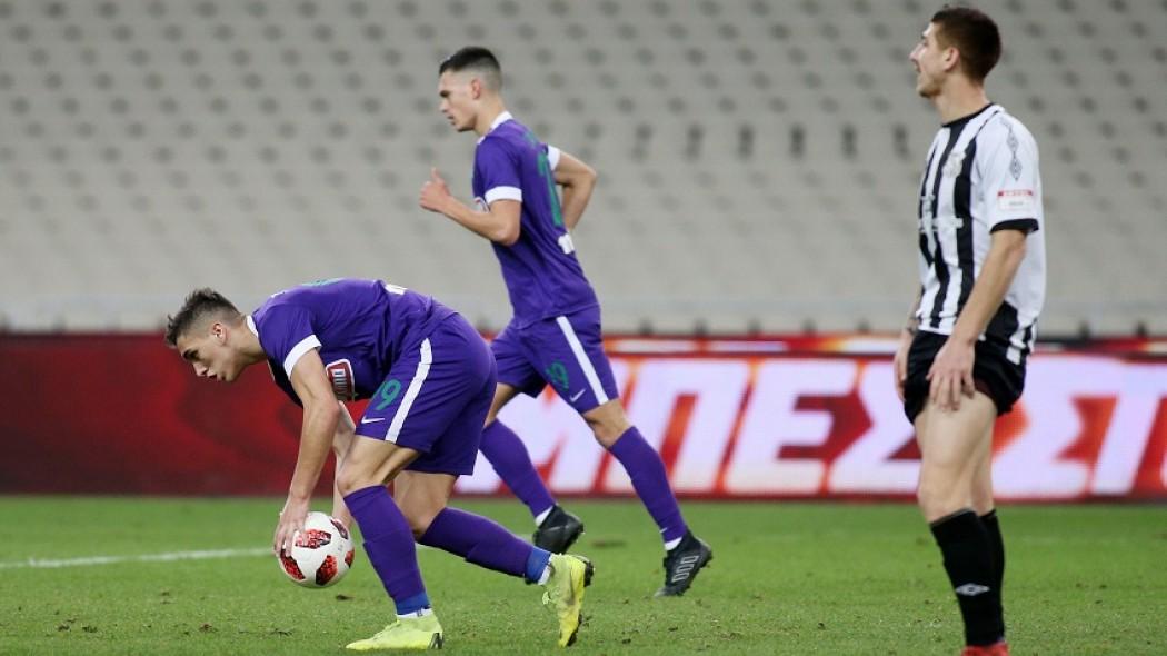 Το 2-2 έλυσε απορίες και έδειξε την πραγματικότητα! | panathinaikos24.gr