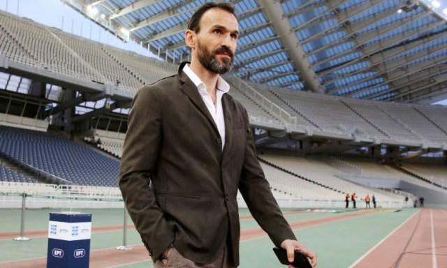 «Νίκο Νταμπίζα καλά το πας, συνέχισε έτσι» | panathinaikos24.gr