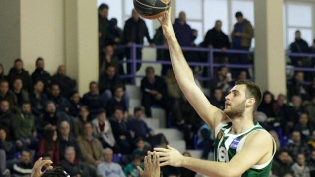 Παπαγιάννης: «Θα εξαντλήσουμε κάθε πιθανότητα στην Euroleague» | panathinaikos24.gr