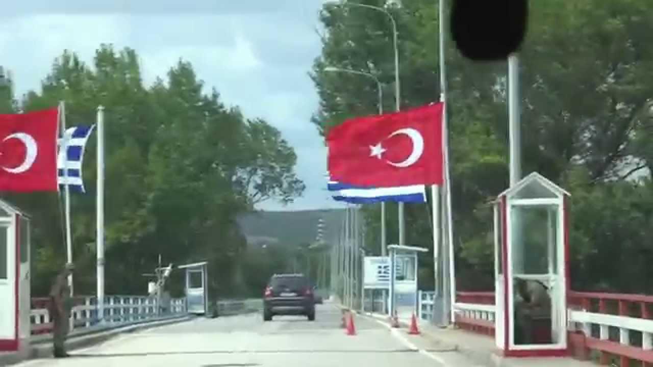 Εκτακτο: Τούρκος δημοσιογράφος πέρασε τα σύνορα και ζητάει πολιτικό άσυλο στην Ελλάδα!   panathinaikos24.gr