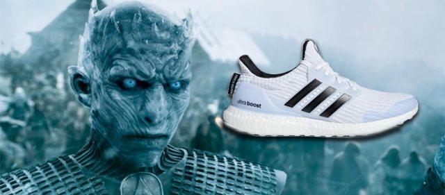 Τρέχοντας προς τον θρόνο με τα sneakers του game of thrones | panathinaikos24.gr