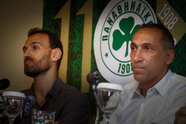 Καμία προοπτική χωρίς σημαντική αύξηση του μπάτζετ! | panathinaikos24.gr