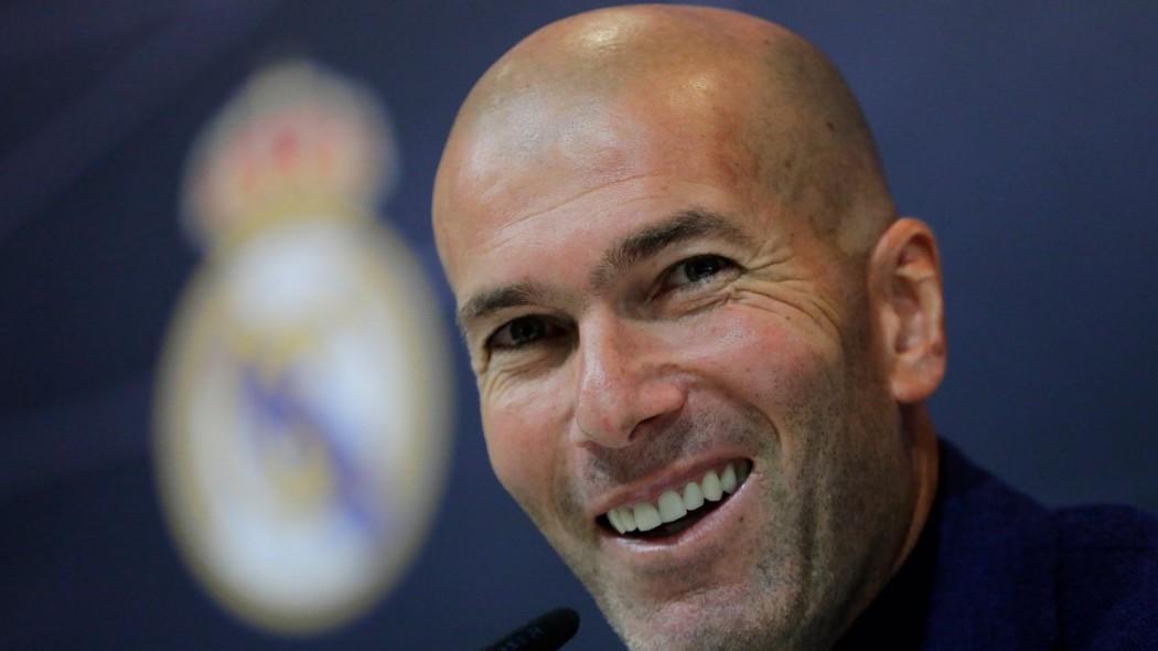 Οριστικό: Eπιστρέφει στη Ρεάλ Mαδρίτης ο Ζιντάν! | panathinaikos24.gr