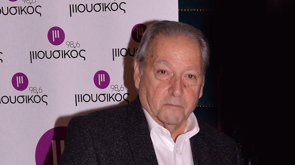 «Στην υγειά μας, ρε παιδιά»: Πέθανε ο παραγωγός της εκπομπής, Βασίλης Λάσκαρης   panathinaikos24.gr