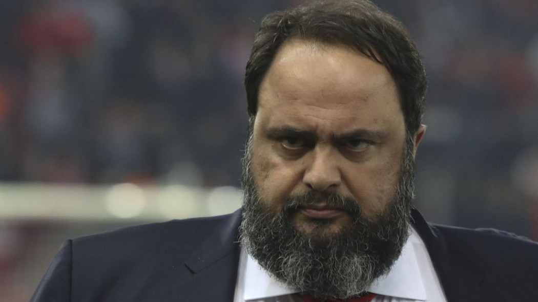 Έδιωξε και τον Κόκκαλη από το Καραϊσκάκη ο Μαρινάκης! | panathinaikos24.gr