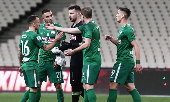 Η ενδεκάδα για το ματς με τον Παναιτωλικό (pic) | panathinaikos24.gr