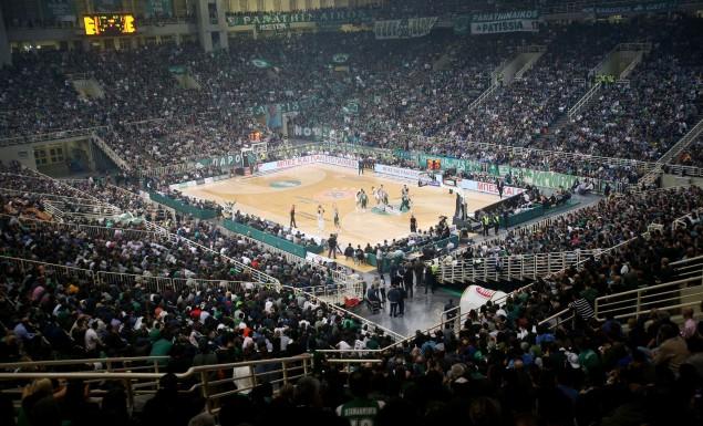 Ευτυχώς, ο κόσμος του Παναθηναϊκού ξέρει μπάσκετ   panathinaikos24.gr