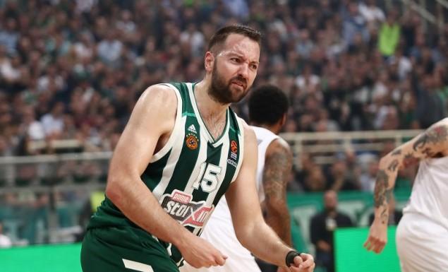 """Βουγιούκας: """"Κάναμε μια μεγάλη προσπάθεια, αλλά…""""   panathinaikos24.gr"""