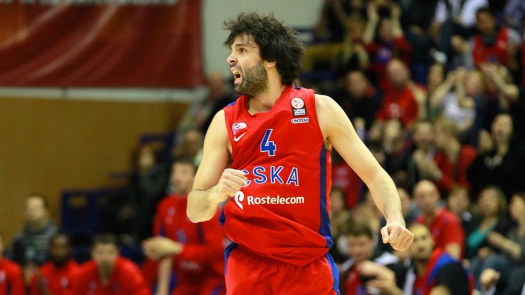 ΒΟΜΒΑ της ΤΣΣΚΑ Μόσχας με Τεόντοσιτς!   panathinaikos24.gr