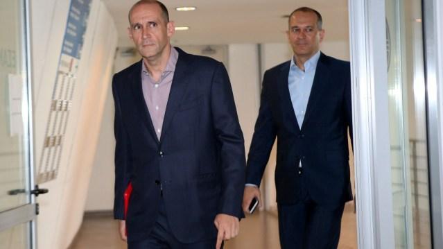 Στην Α2 και επίσημα ο Ολυμπιακός με απόφαση του αθλητικού δικαστή   panathinaikos24.gr