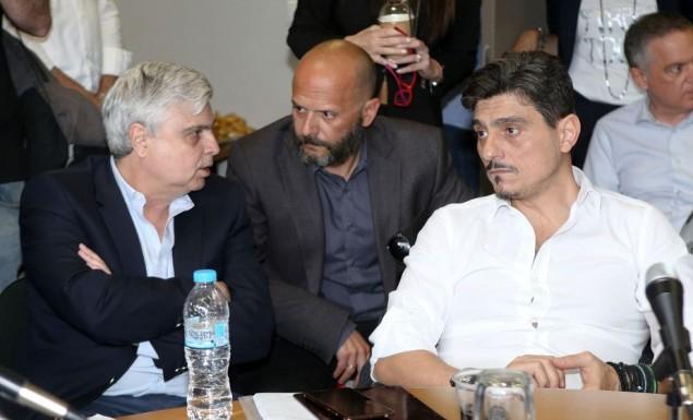 Έγγραφο Παναθηναϊκού στον ΕΣΑΚΕ για Ολυμπιακό και Α2 | panathinaikos24.gr