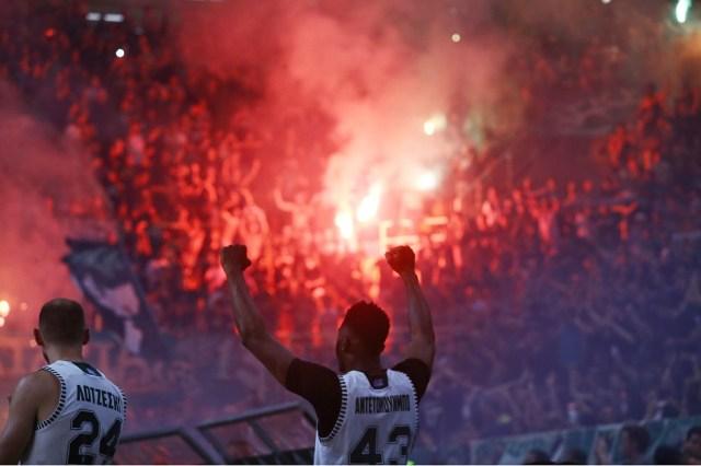 Αιώνιος πρωταθλητής! | panathinaikos24.gr