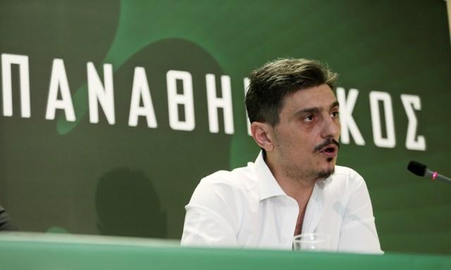 Μεγάλο POLL: Συμφωνείτε με το πλάνο Γιαννακόπουλου; | panathinaikos24.gr