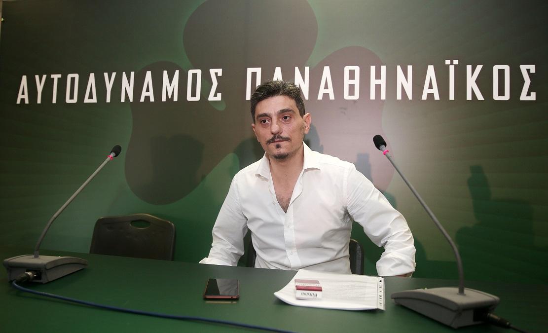 Δημήτρης Γιαννακόπουλος: Ετοιμάζει τηλεοπτικό κανάλι | panathinaikos24.gr
