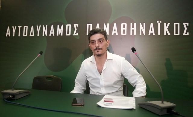 Στήριξη στο PAO ALIVE  – Για έναν μεγάλο Παναθηναϊκό και ένα σύγχρονο γήπεδο | panathinaikos24.gr