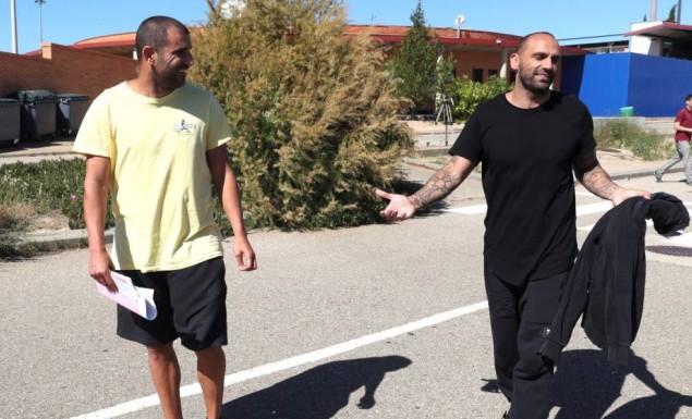 Αποκάλυψη βόμβα: Αυτός είναι ο Έλληνας που έφυγε τρέχοντας από το σπίτι του Ραούλ Μπράβο   panathinaikos24.gr