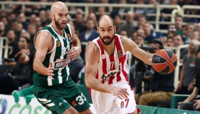 Οριστικό: Απόλυτη δικαίωση για τον Παναθηναϊκό από την Ευρωλίγκα | panathinaikos24.gr