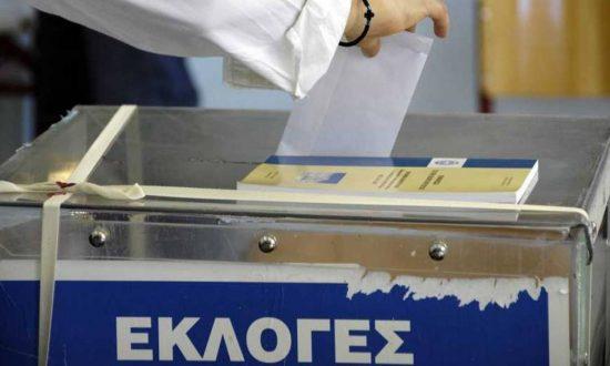 Έκτακτο: Δεύτερο exit poll – Θρίλερ για το αν θα μπουν δύο κόμματα στη Βουλή   panathinaikos24.gr