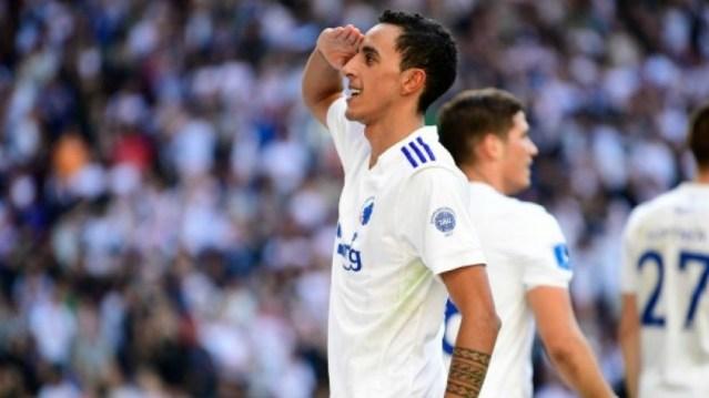 Ο Ζέκα έβαλε… το γκολ της ζωής του! (vid) | panathinaikos24.gr