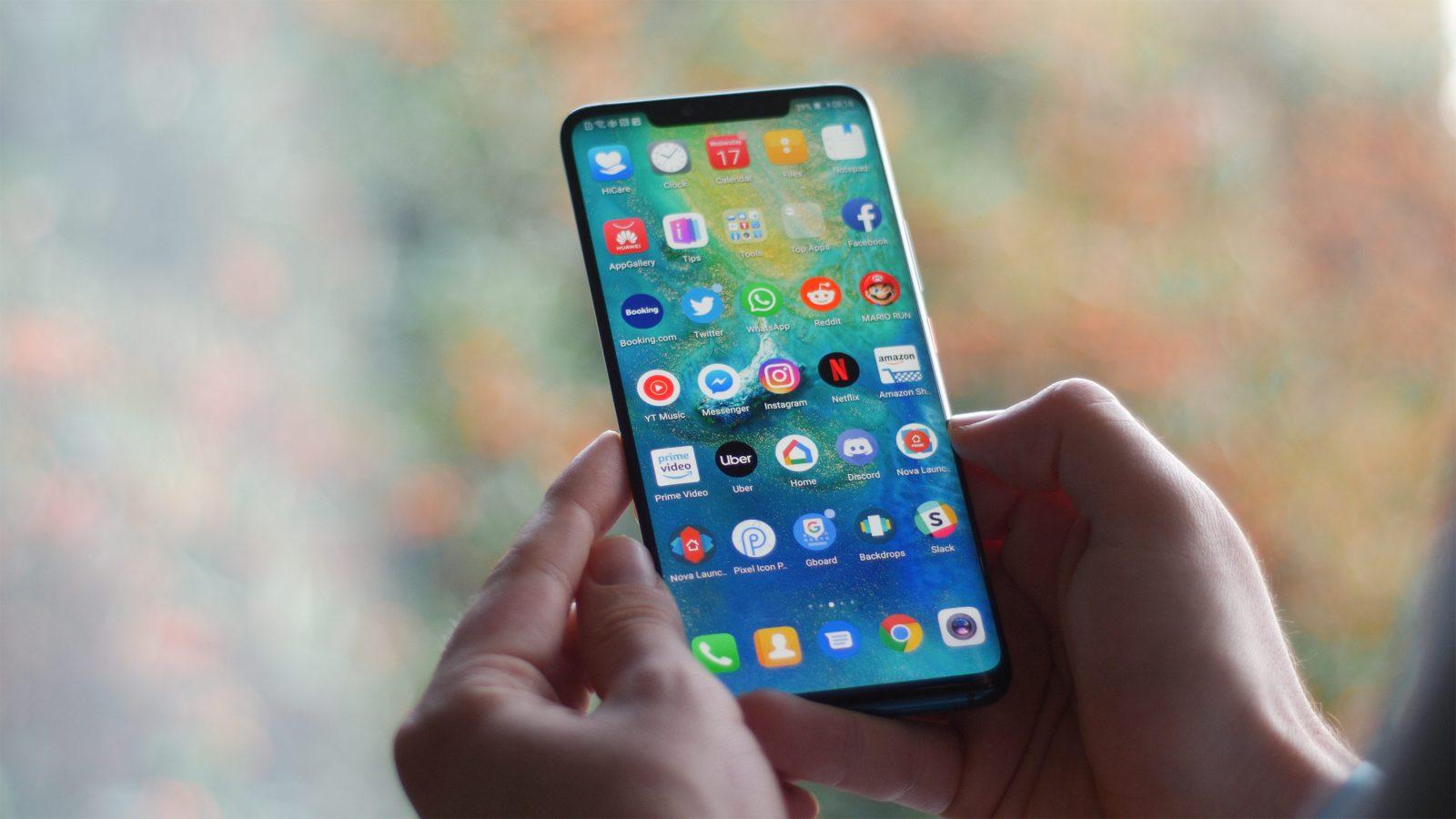 Αυτά τα κινητά της Huawei θα λάβουν το EMUI 10 | panathinaikos24.gr