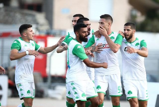 Οι «πράσινες» πρεμιέρες της δεκαετίας (vids) | panathinaikos24.gr
