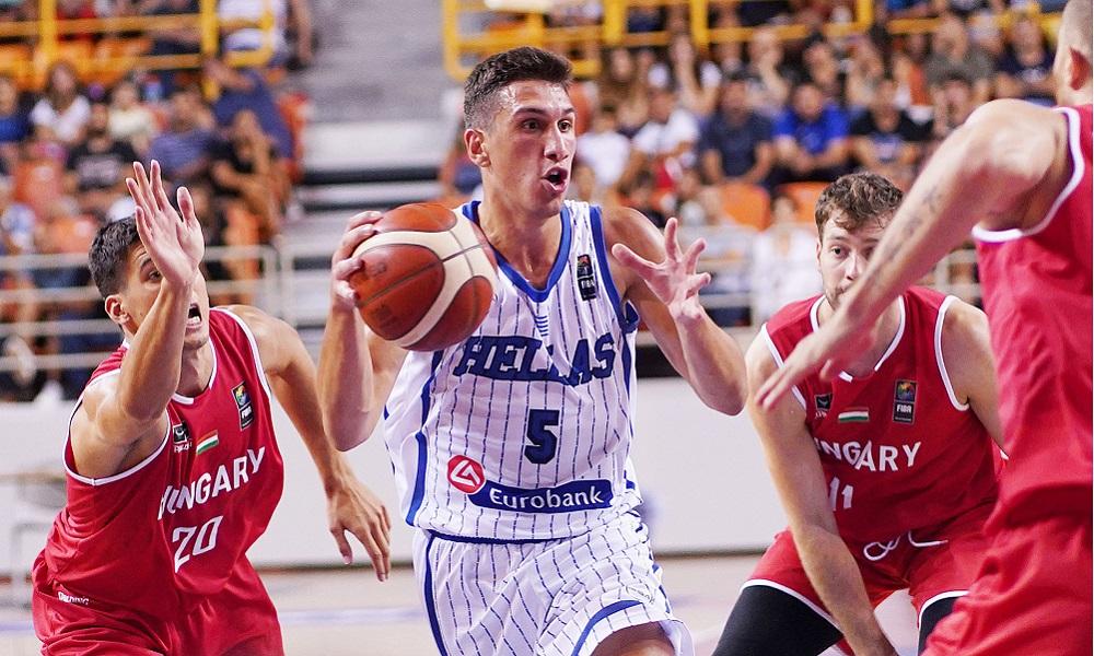 Παίκτης του Παναθηναϊκού -σύμφωνα με τη FIBA- ο Λαρεντζάκης (pic) | panathinaikos24.gr