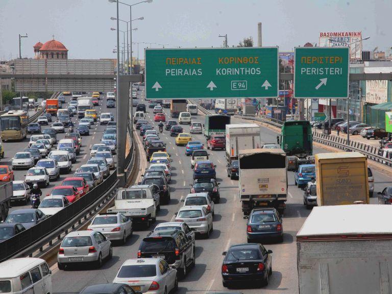 Αλλάζουν όλα στα τέλη κυκλοφορίας! | panathinaikos24.gr