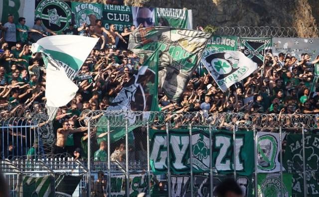 LIVE: Λαμία – Παναθηναϊκός | panathinaikos24.gr