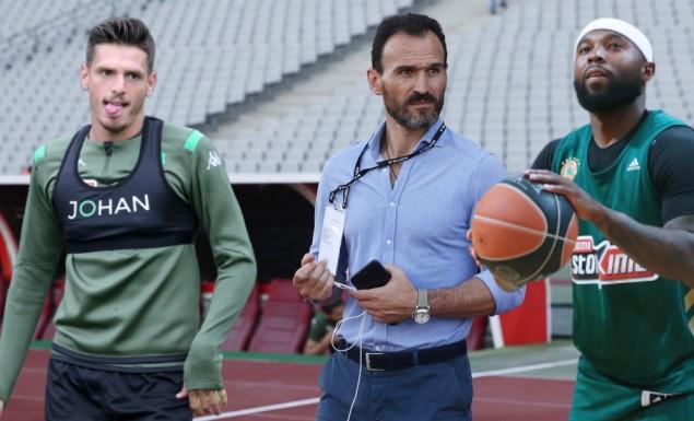 «Λαχεία ο Νταμπίζας, αλλά όχι Χατζηγιοβάνη! – Ο… πάτος στο μπάσκετ συμφέρει μόνο τον ΠΑΟ» | panathinaikos24.gr