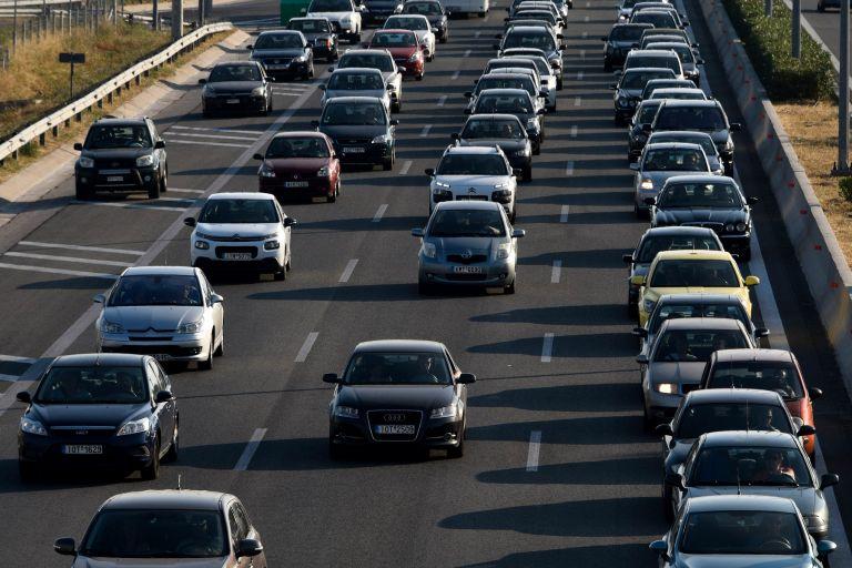 Τέλη κυκλοφορίας: Αυτή είναι η απόφαση της κυβέρνησης | panathinaikos24.gr