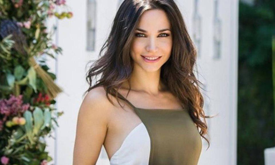3 Ελληνίδες ηθοποιοί που θεωρούνται οι πιο όμορφες της γενιάς τους (Pics) | panathinaikos24.gr