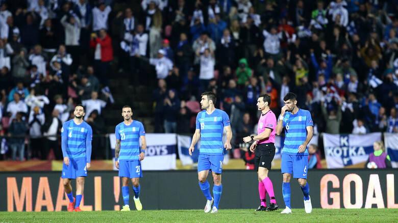 Με πολλές αλλαγές η ενδεκάδα της Εθνικής! | panathinaikos24.gr