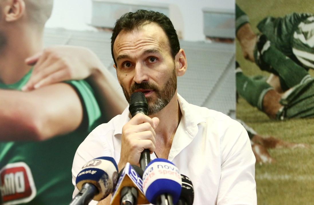 «Απειλητικά μηνύματα ο Νταμπίζας – Δώνης όπως… Φαν'τ Σιπ» | panathinaikos24.gr
