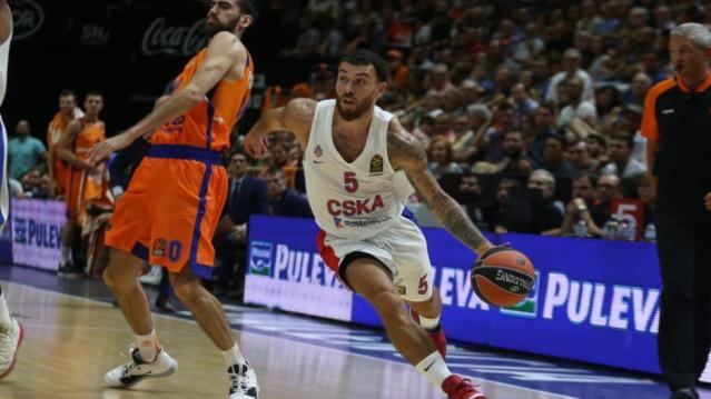 Ενθουσιάστηκε με τη μεταγραφή του Νέντοβιτς ο Μάικ Τζέιμς (pic) | panathinaikos24.gr