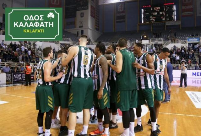 Εκατό, εκατό, τριφυλλάρα εκατό! | panathinaikos24.gr