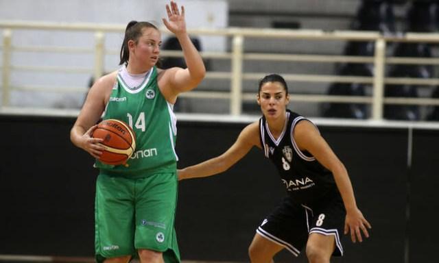 Το πάλεψαν αλλά λύγισαν οι πράσινες | panathinaikos24.gr